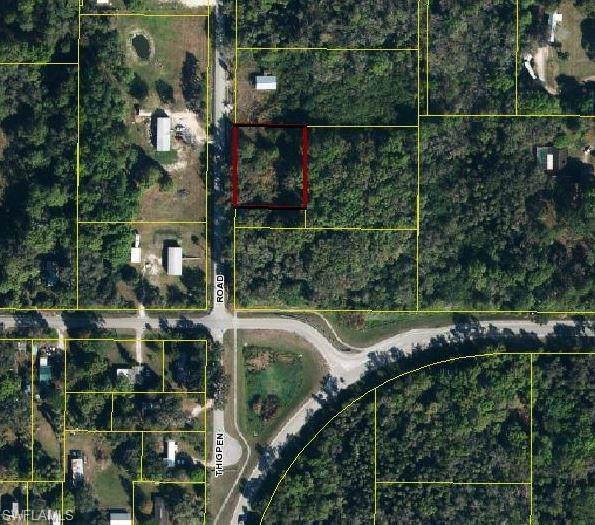 1050 Thigpen Rd, Labelle, FL 33935 (MLS #219071662) :: Clausen Properties, Inc.