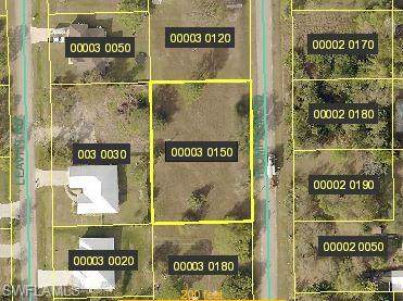 2360 Thompson Rd, Alva, FL 33920 (#219071848) :: The Dellatorè Real Estate Group
