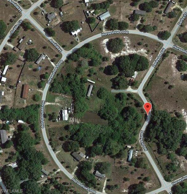 Derby Ln, Moore Haven, FL 33471 (MLS #219071883) :: RE/MAX Realty Team