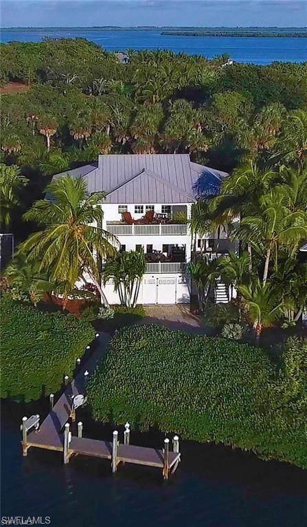 310 Useppa Island, Useppa Island, FL 33924 (#219072195) :: Southwest Florida R.E. Group Inc