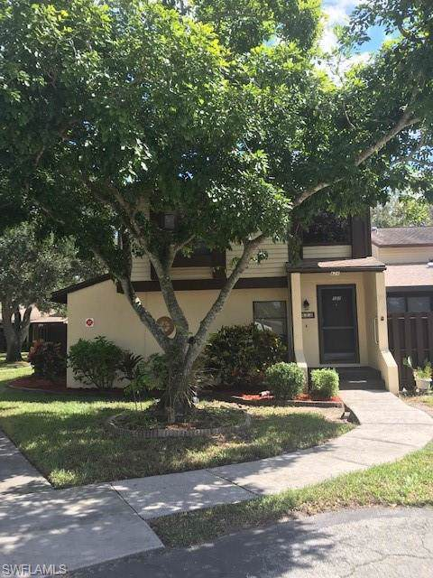 623 SE 12th Ave #121, Cape Coral, FL 33990 (#219072986) :: Southwest Florida R.E. Group Inc