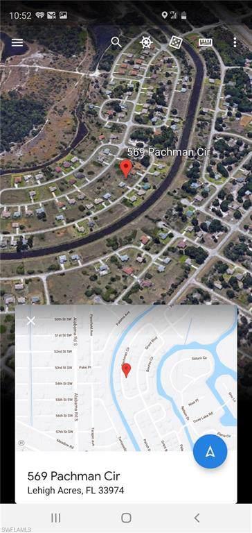 569 Pachman Cir, Lehigh Acres, FL 33974 (MLS #219073212) :: RE/MAX Realty Team