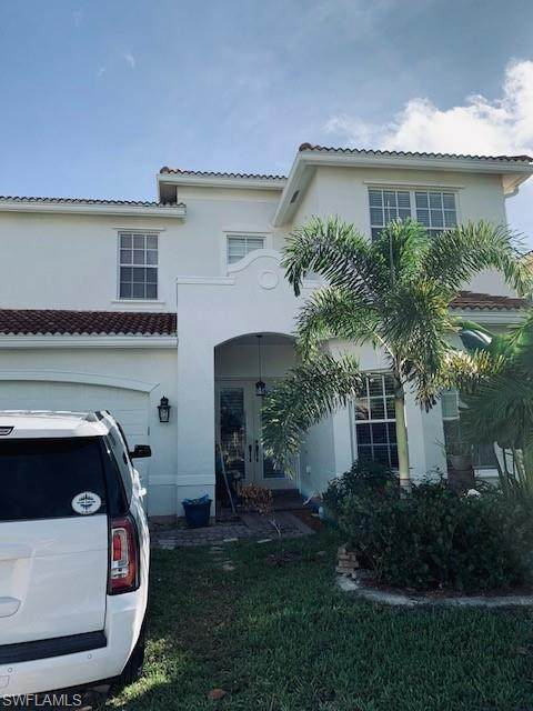 10383 Spruce Pine Court, Fort Myers, FL 33913 (MLS #219073670) :: The Premier Group