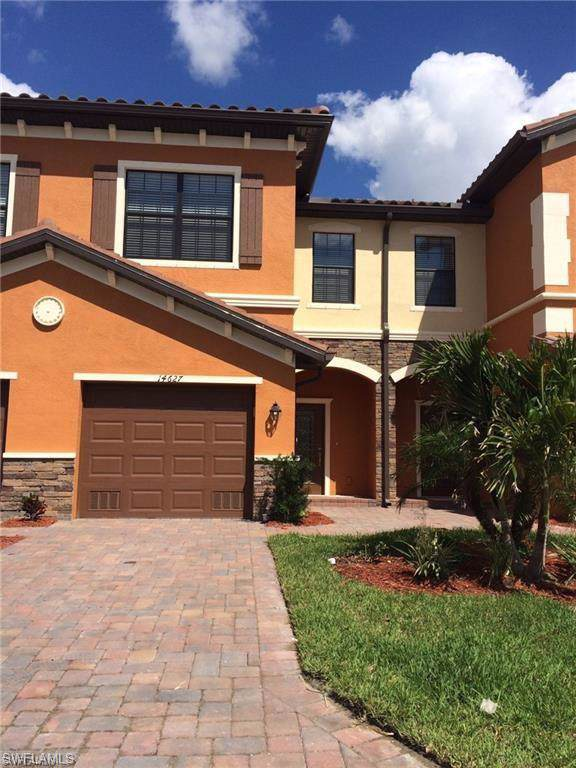 14712 Summer Rose Way, Fort Myers, FL 33919 (MLS #219073681) :: Kris Asquith's Diamond Coastal Group