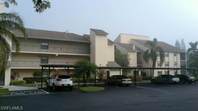 13252 White Marsh Lane #29, Fort Myers, FL 33912 (MLS #219074104) :: Team Swanbeck