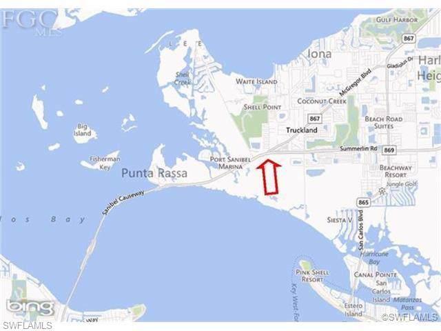 20551 Summerlin Rd, Fort Myers, FL 33908 (MLS #219074443) :: Clausen Properties, Inc.