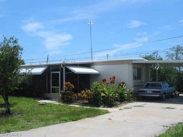 21111 Cypress Park Cir, Estero, FL 33928 (MLS #219074812) :: Palm Paradise Real Estate