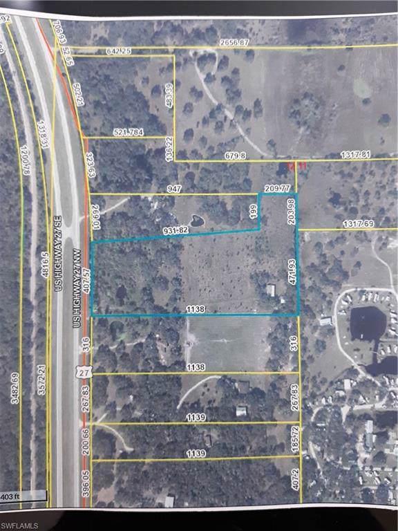 9640 U S Hwy N 27, Palmdale, FL 33944 (MLS #219074815) :: Clausen Properties, Inc.