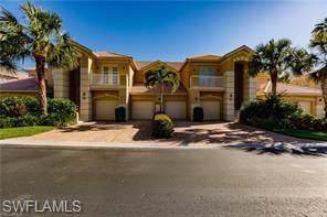9523 Cypress Hammock Cir #201, Estero, FL 34135 (MLS #219074841) :: Kris Asquith's Diamond Coastal Group