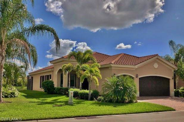 11623 Stonecreek Cir, Fort Myers, FL 33913 (MLS #219074910) :: Eric Grainger | NextHome Advisors