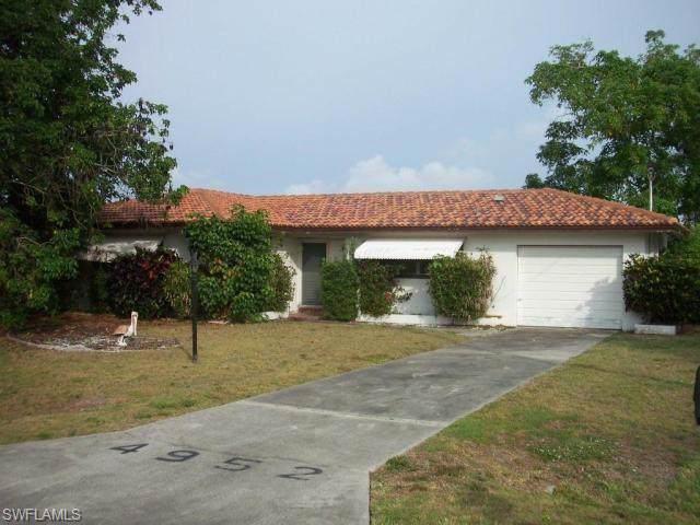 4952 Seville Ct, Cape Coral, FL 33904 (#219075252) :: Southwest Florida R.E. Group Inc