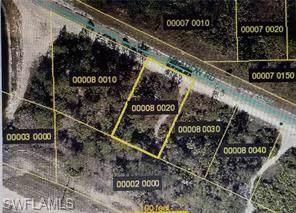 1704/1706 Meadow Rd, Lehigh Acres, FL 33976 (#219075293) :: The Dellatorè Real Estate Group