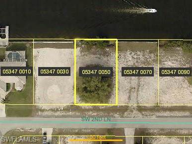 3619 SW 2nd Ln, Cape Coral, FL 33991 (MLS #219075548) :: #1 Real Estate Services