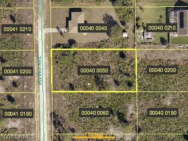 714 Irving Ave, Lehigh Acres, FL 33972 (#219075605) :: Southwest Florida R.E. Group Inc