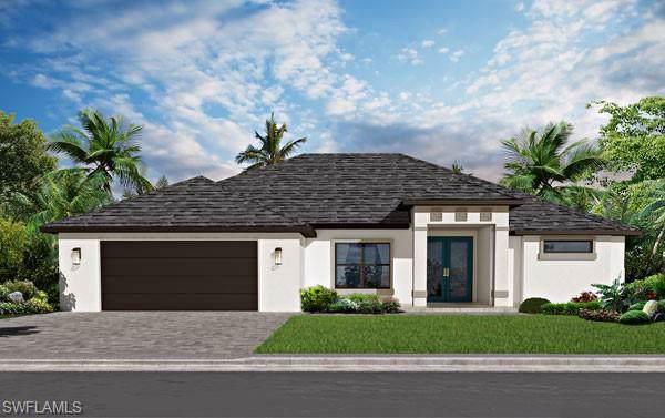 1410 SW 12th Ter, Cape Coral, FL 33991 (MLS #219075724) :: Clausen Properties, Inc.