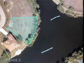 1266 NE 40th St, Cape Coral, FL 33909 (MLS #219075928) :: Clausen Properties, Inc.