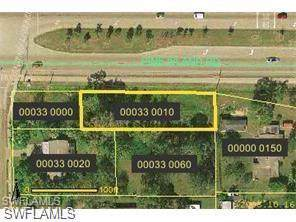 1636 Piney Rd, North Fort Myers, FL 33903 (#219075998) :: Southwest Florida R.E. Group Inc