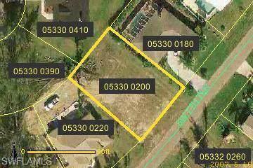 3417 SW 7th Ter, Cape Coral, FL 33991 (MLS #219076071) :: #1 Real Estate Services