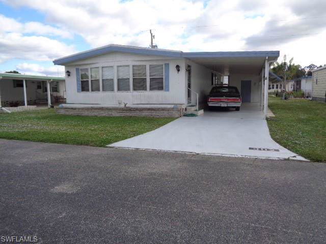 3112 Indian Village Ln, North Fort Myers, FL 33917 (MLS #219076527) :: RE/MAX Realty Team