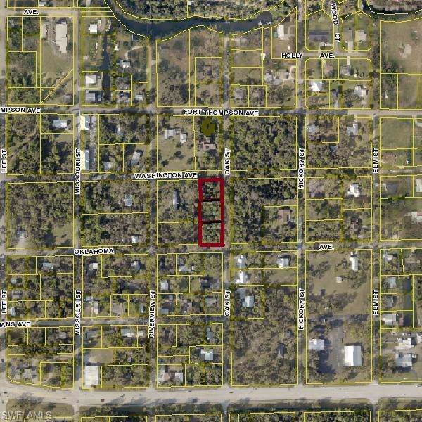 0 E Oklahoma Ave, Labelle, FL 33935 (#219076727) :: Southwest Florida R.E. Group Inc