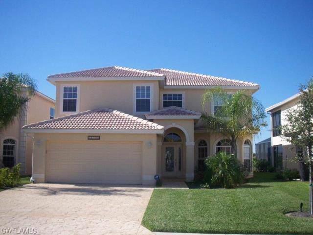 12905 Stone Tower Loop, Fort Myers, FL 33913 (MLS #219076728) :: Clausen Properties, Inc.