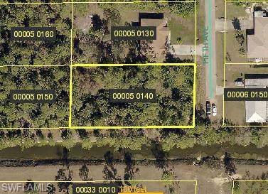 401 5th Ave, Lehigh Acres, FL 33972 (#219076991) :: The Dellatorè Real Estate Group