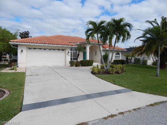 1630 Via Bianca, Punta Gorda, FL 33950 (MLS #219077005) :: Palm Paradise Real Estate