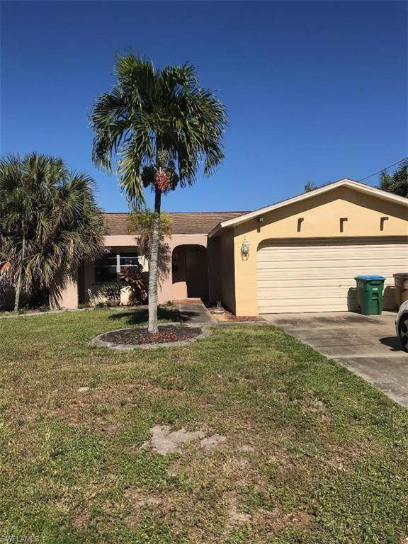 1729 SE 43rd St, Cape Coral, FL 33904 (MLS #219077037) :: Sand Dollar Group