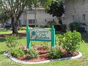 4213 Palm Tree Blvd #3, Cape Coral, FL 33904 (#219077231) :: The Dellatorè Real Estate Group