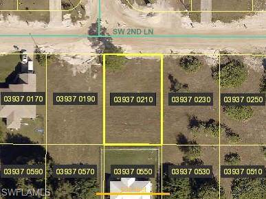 2732 SW 2nd Ln, Cape Coral, FL 33991 (MLS #219077309) :: Palm Paradise Real Estate