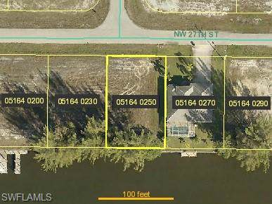 4128 NW 27th St, Cape Coral, FL 33993 (MLS #219077342) :: Sand Dollar Group