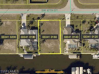 906 SW 47th St, Cape Coral, FL 33914 (MLS #219077414) :: RE/MAX Realty Team