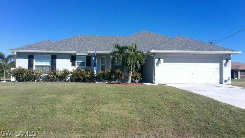 321 NW 9th St, Cape Coral, FL 33993 (MLS #219077744) :: RE/MAX Radiance