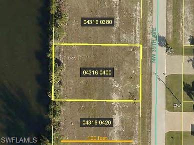 1620 NW 39th Ave, Cape Coral, FL 33993 (MLS #219077752) :: RE/MAX Realty Team