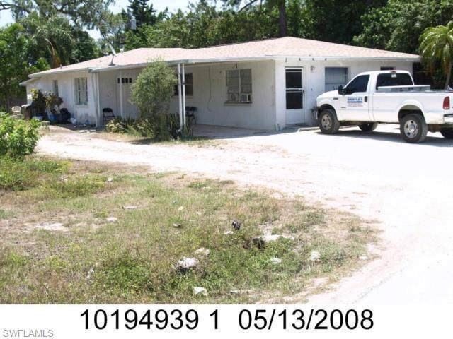 5531 3rd Ave, Fort Myers, FL 33907 (MLS #219077817) :: Clausen Properties, Inc.