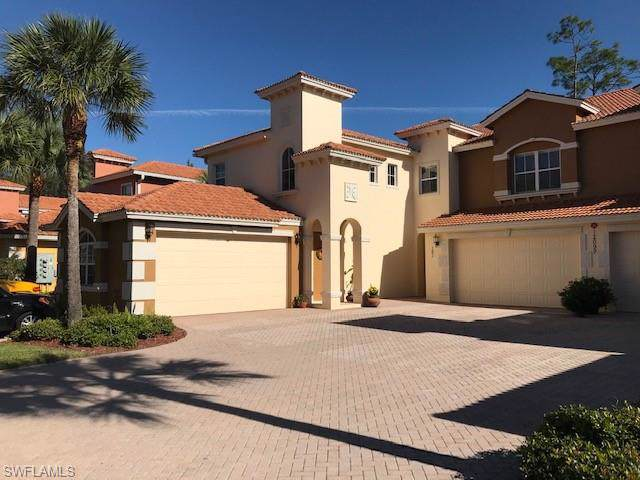 12099 Lucca St #201, Fort Myers, FL 33966 (MLS #219078112) :: Kris Asquith's Diamond Coastal Group