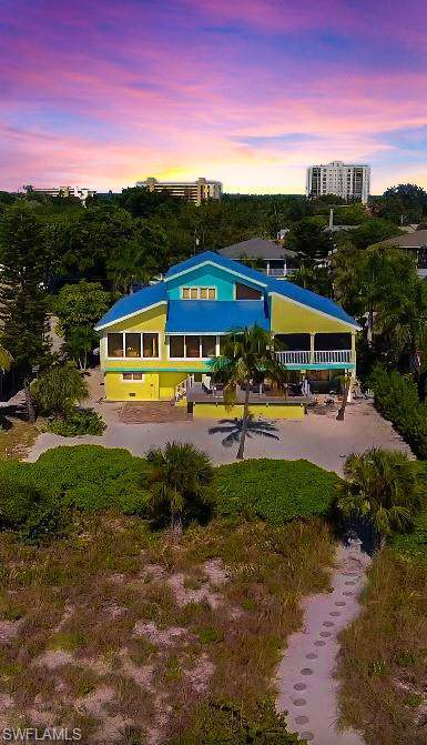 8010 Estero Boulevard, Fort Myers Beach, FL 33931 (MLS #219078324) :: Clausen Properties, Inc.
