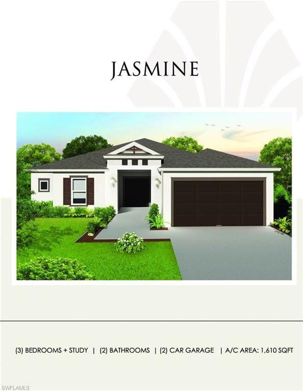 1106 Jackson Ct, Immokalee, FL 34142 (MLS #219078858) :: Kris Asquith's Diamond Coastal Group