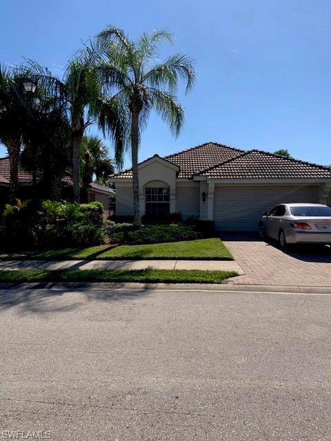10014 Oakhurst Way, Fort Myers, FL 33913 (MLS #219079360) :: #1 Real Estate Services