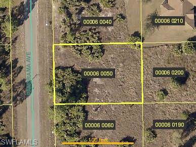 311 Panorama Ave E, Lehigh Acres, FL 33974 (MLS #219079639) :: RE/MAX Realty Team