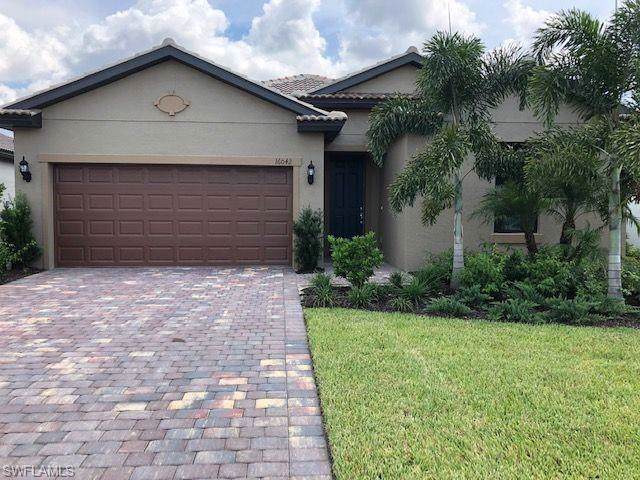 16042 Mistflower Dr, Alva, FL 33920 (MLS #219079700) :: RE/MAX Realty Team