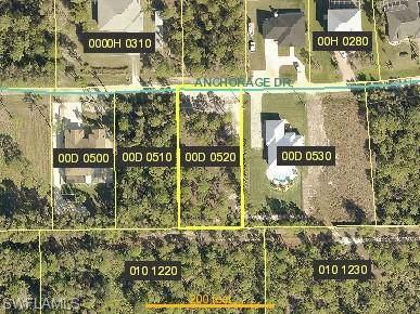 5323 Anchorage Dr, St. James City, FL 33956 (MLS #219079964) :: Clausen Properties, Inc.