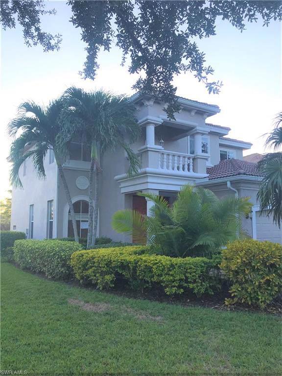 3589 Malagrotta Cir, Cape Coral, FL 33909 (MLS #219080025) :: Clausen Properties, Inc.