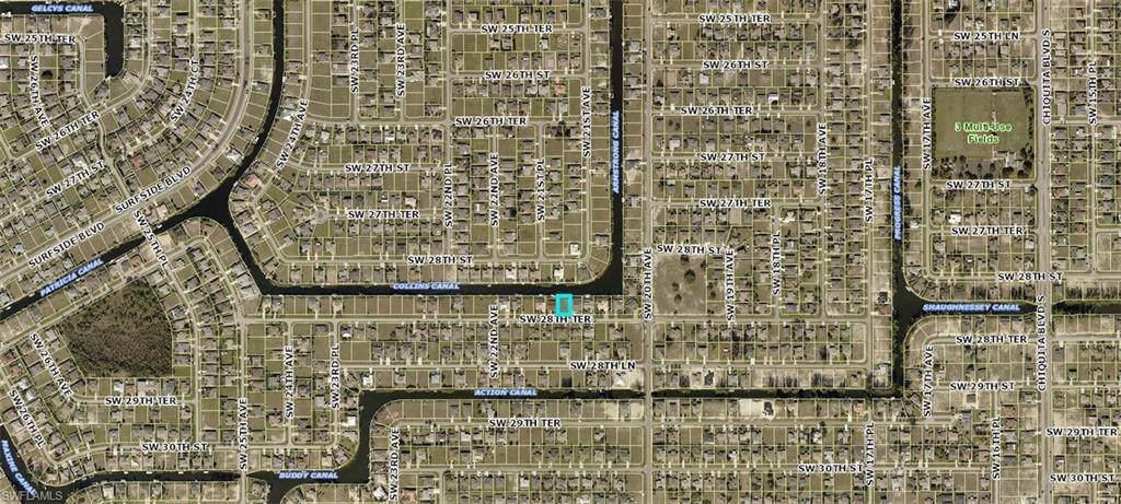 2107 28th Terrace - Photo 1