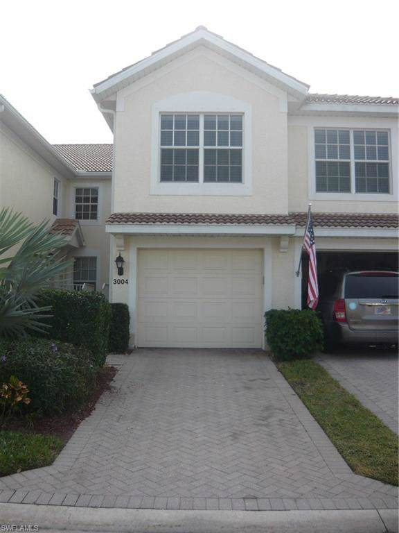 11030 Mill Creek Way #3004, Fort Myers, FL 33913 (#219080143) :: Jason Schiering, PA