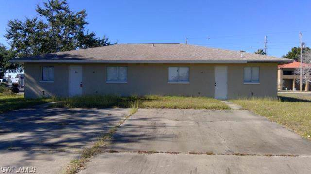 814 SE 16th Pl, Cape Coral, FL 33990 (MLS #219080219) :: Clausen Properties, Inc.