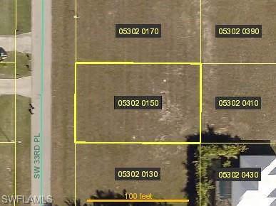 113 SW 33rd Pl, Cape Coral, FL 33991 (MLS #219080434) :: Clausen Properties, Inc.
