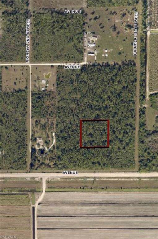 Address Not Published, Clewiston, FL 33440 (MLS #219080663) :: Clausen Properties, Inc.