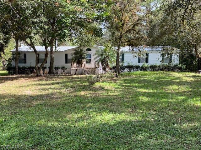 1338 Gate Rd, Labelle, FL 33935 (#219080688) :: Southwest Florida R.E. Group Inc