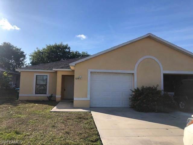 524 SE 6th Ave, Cape Coral, FL 33990 (#219080831) :: The Dellatorè Real Estate Group